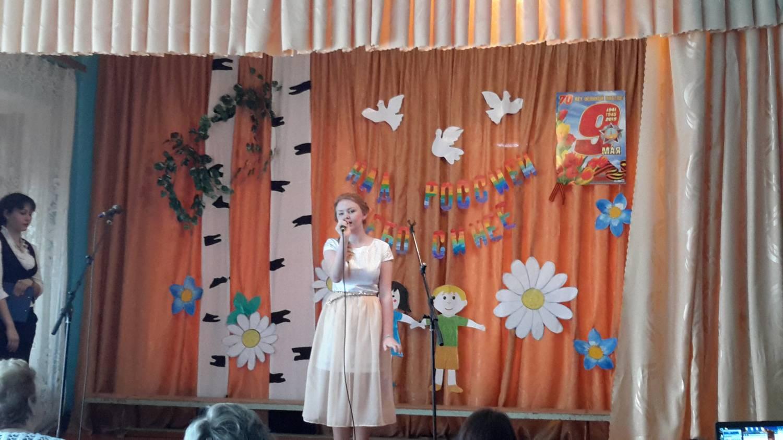 Сценарий праздника радуга талантов в школе